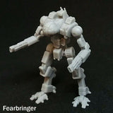 Fearbringer - Bishop Steiner Thank You Sculpt!