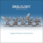 Stygian Phantom Guards