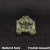 Halberd Assault Tank