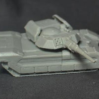 Erwin / Montgomery MBT (STL Download)