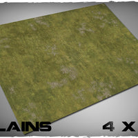 HEXTECH - Plains - Gaming Mat