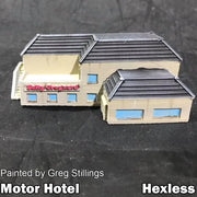 Motor Hotel (The Salty Grognard) (HEXTECH Compatible)