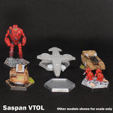 Sapsan Assault VTOL