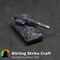 Stirling Strike Craft