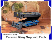 Tarmac King Support Tank