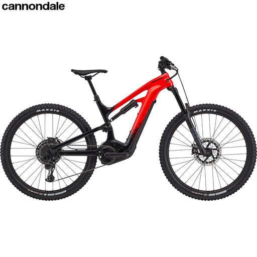 2021 Cannondale Moterra Neo 2