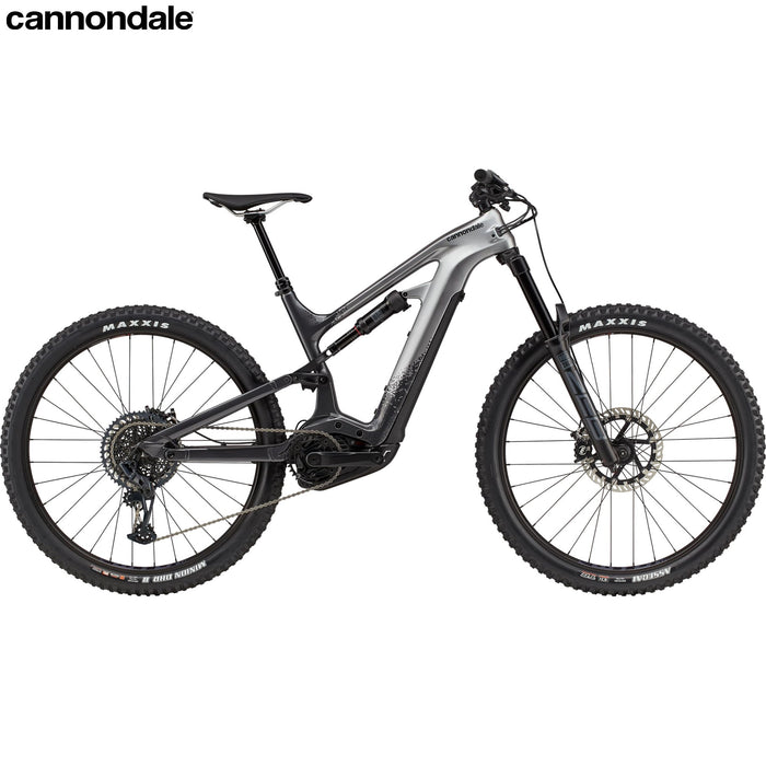 2021 Cannondale Moterra Neo Carbon 2 | ABC Bikes