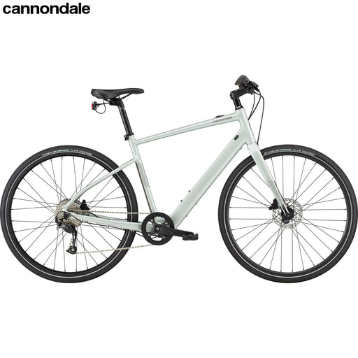 2021 Cannondale Quick Neo 2 SL