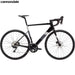 2021 Cannondale SuperSix EVO Neo 3 SM Black Pearl | ABC Bikes