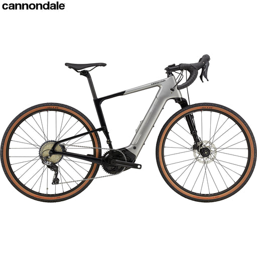 2021 Cannondale Topstone Neo Carbon 3 Lefty