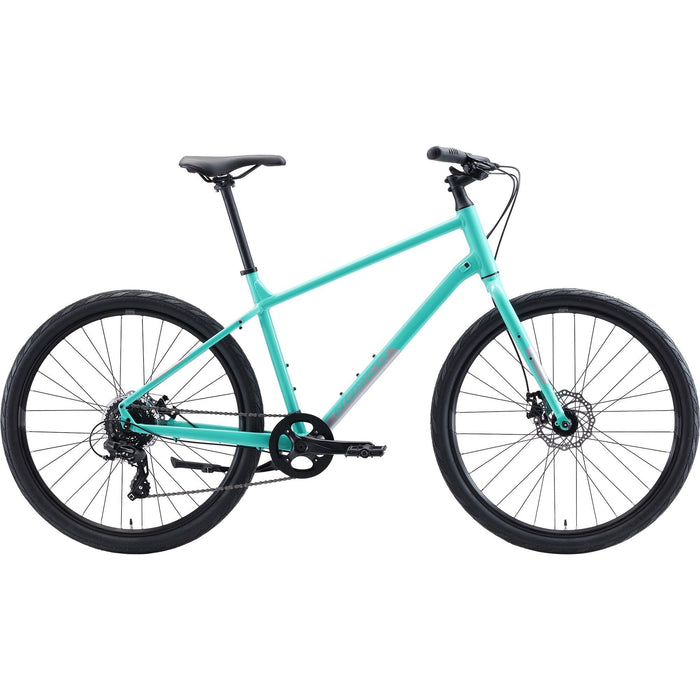 2021 Norco Indie 4 Womens XS Blue/Silver | ABC Bikes