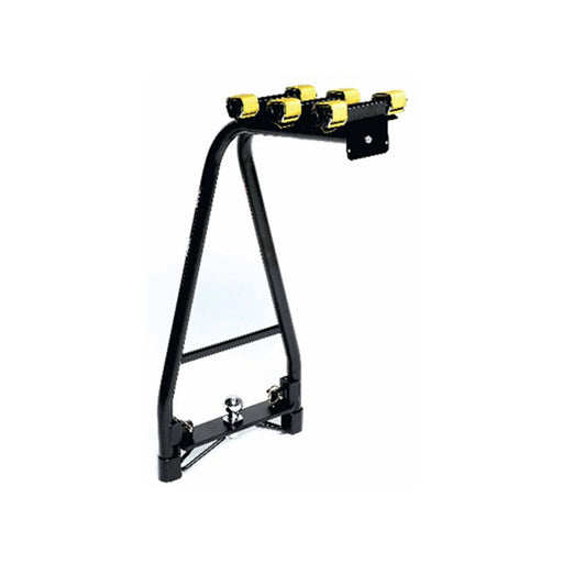 Pacific Carrier A-Frame 3 Bike Straight Base | ABC Bikes