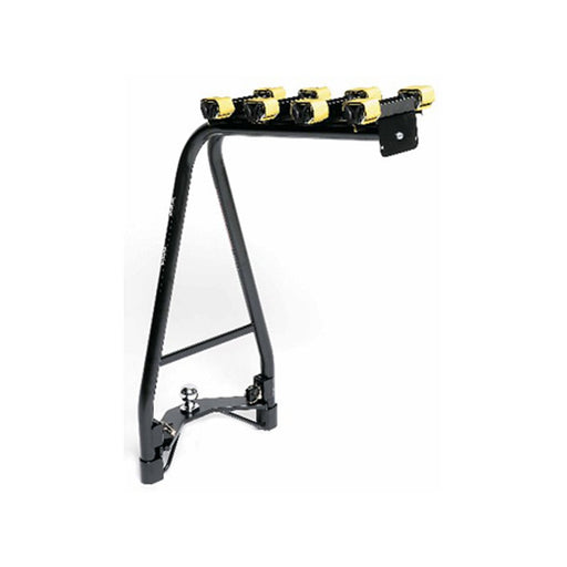 Pacific Carrier A-Frame 4 Bike Boomerang Base | ABC Bikes