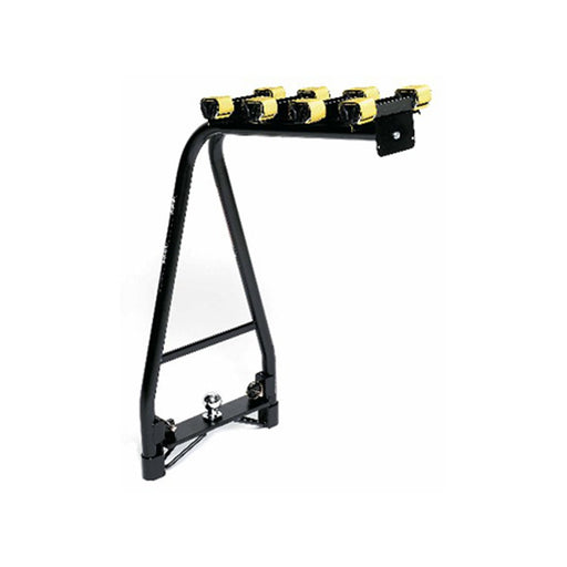 Pacific Carrier A-Frame 4 Bike Straight Base | ABC Bikes