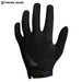 Pearl Izumi Elite Gel FF Gloves SM Black | ABC Bikes