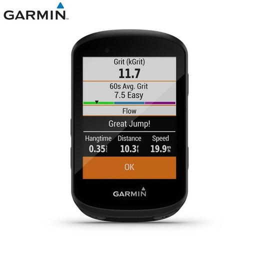 Garmin Edge 530 GPS Computer Head Unit Only