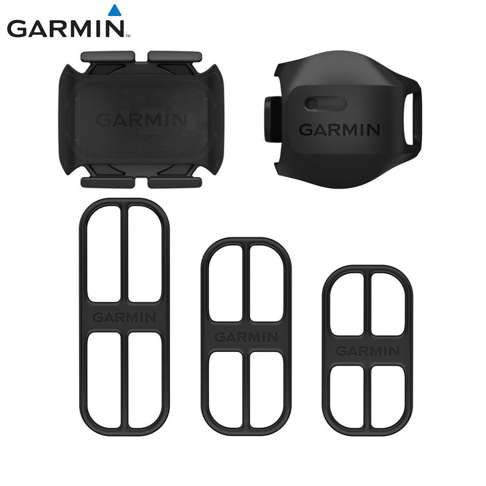 Garmin Bike Speed Sensor 2 + Cadence Sensor 2 | ABC Bikes
