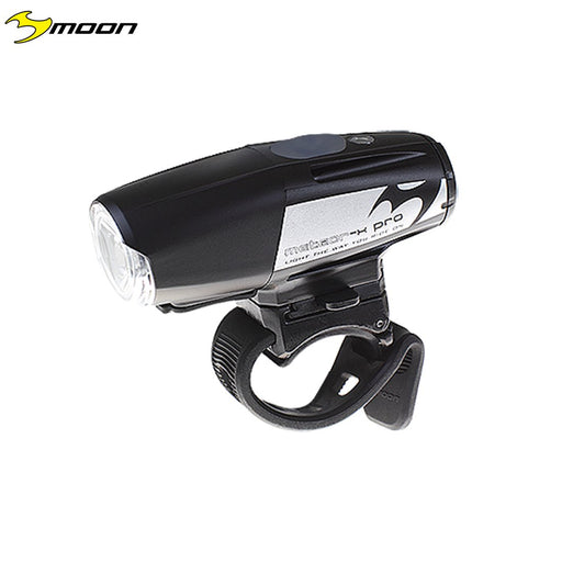 Moon Meteor-X Pro Auto 450/700 USB Front Light | ABC Bikes