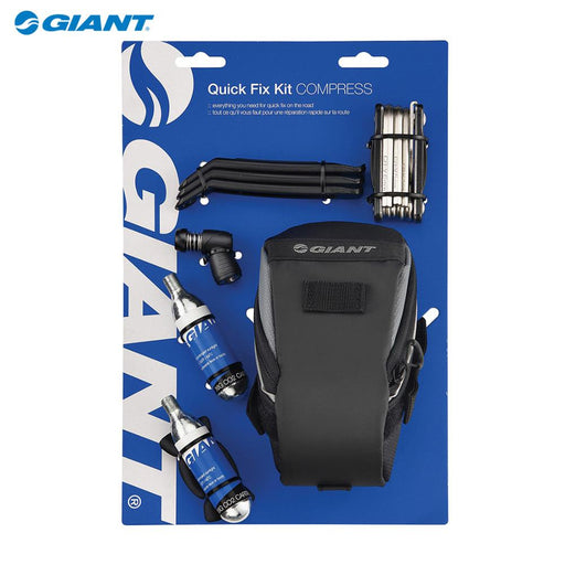 Giant Quick Fix Co2 Combo Kit