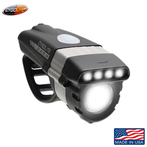 Cygolite Dash 460 USB Front Light | ABC Bikes