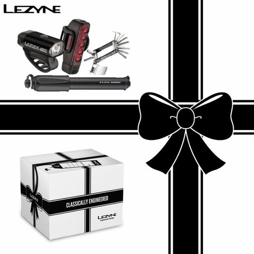 Lezyne Performance Promo Pack