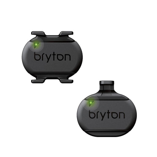 Bryton Bluetooth/ANT+ Speed/Cadence Sensors
