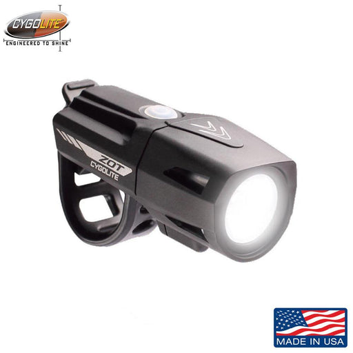 Cygolite Zot 250 USB Front Light