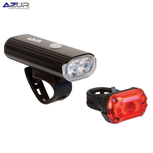 Azur 750 / Shield USB Lightset | ABC Bikes
