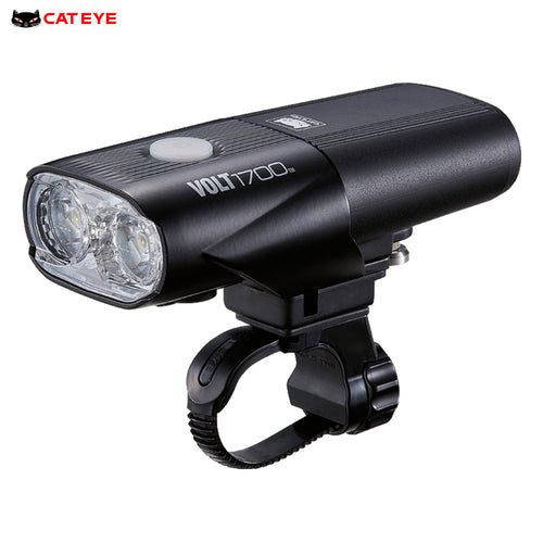 Cateye Volt 1700 Front Light | ABC Bikes
