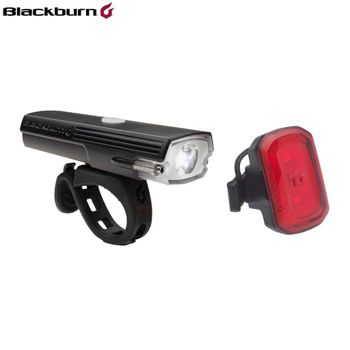 Blackburn Dayblazer 400 / Click USB Lightset | ABC Bikes