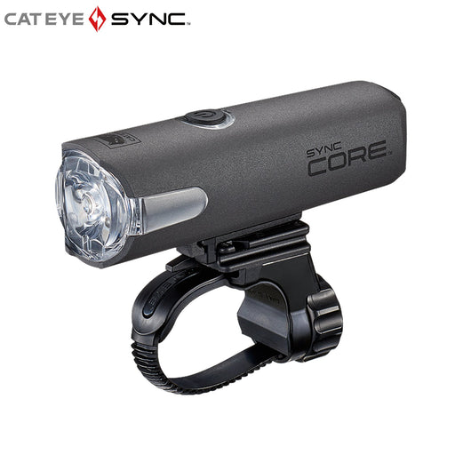 Cateye SYNC Core Front Light | ABC Bikes