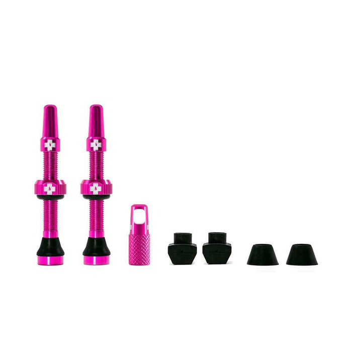 Muc-Off Tubeless Valves | ABC Bikes