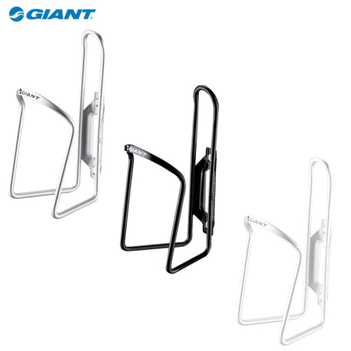 Giant Gateway 5mm Alloy Cage Black | ABC Bikes