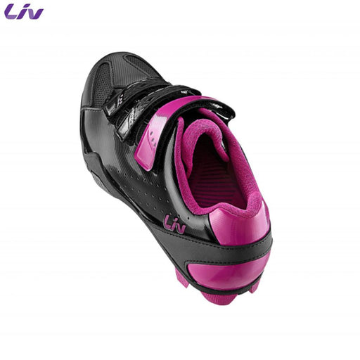 Liv Fera Womens MTB Shoes | ABC Bikes
