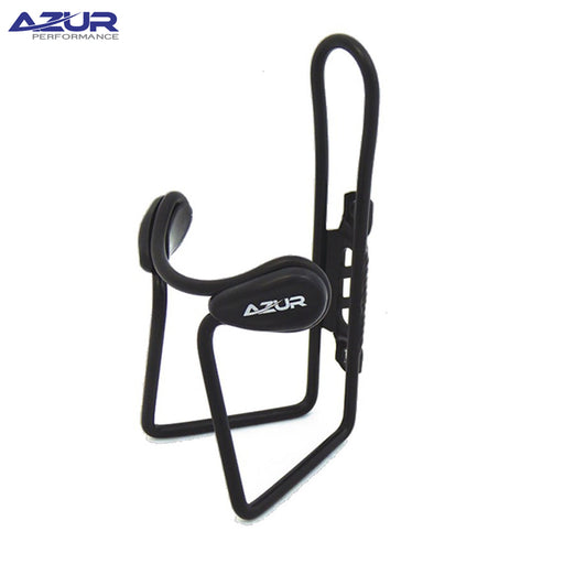 Azur Halo Alloy Cage Black | ABC Bikes
