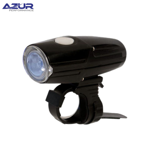 Azur USB Pro 300 Front Light | ABC Bikes