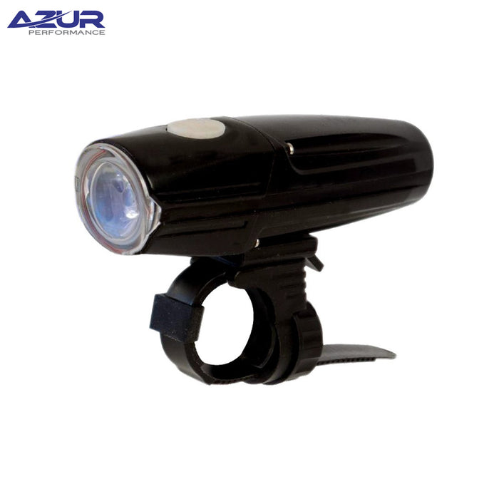 Azur USB Pro 800 Front Light | ABC Bikes