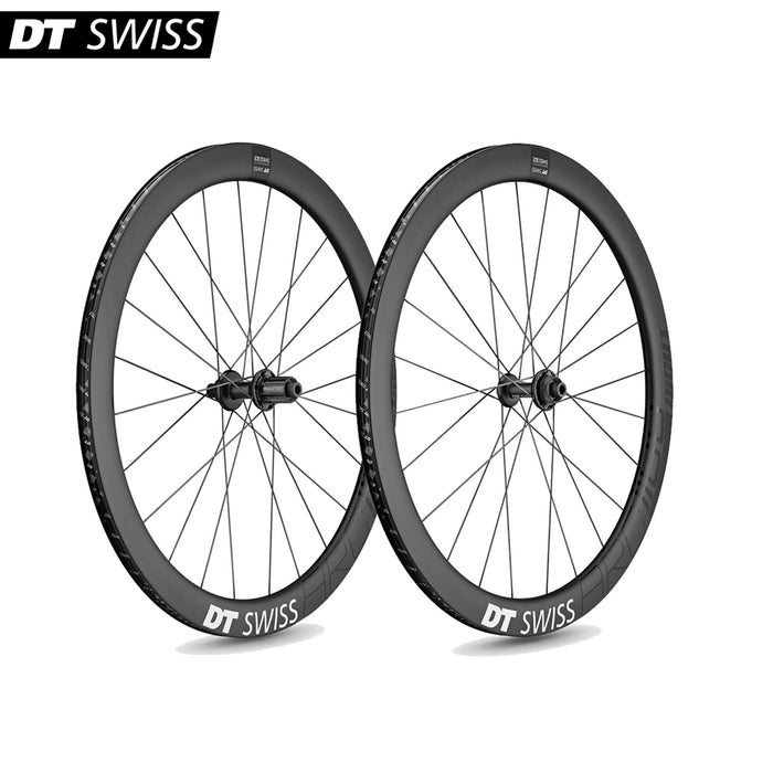 DT Swiss ARC 1100 Dicut 48 Carbon Disc Wheelset | ABC Bikes