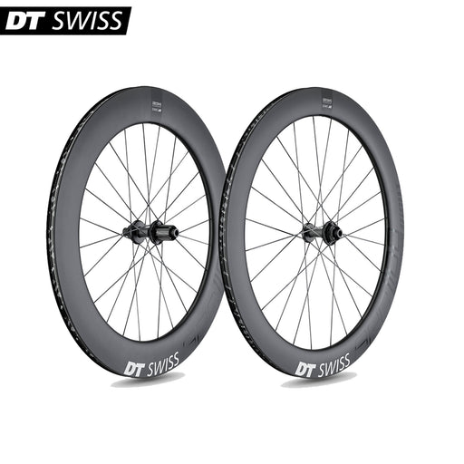 DT Swiss ARC 1100 Dicut 6280 Carbon Disc Wheelset