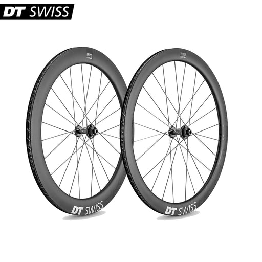 DT Swiss ARC 1400 Dicut 4862 Carbon Disc Wheelset