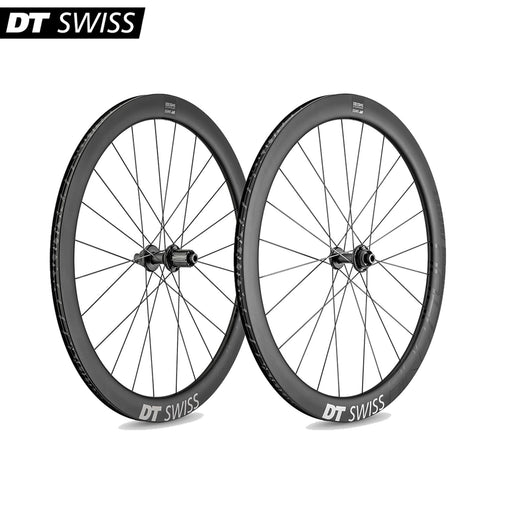 DT Swiss ARC 1400 Dicut 48 Carbon Disc Wheelset | ABC Bikes