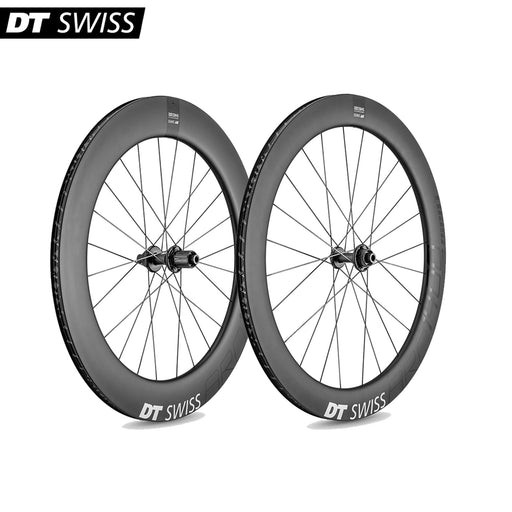 DT Swiss ARC 1400 Dicut 6280 Carbon Disc Wheelset