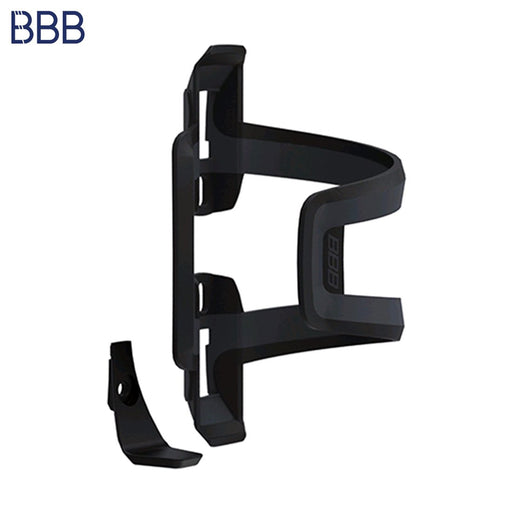 BBB DualAttack Side Cage Black | ABC Bikes