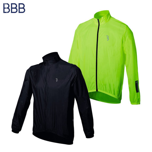 BBB Baseshield Jacket | ABC Bikes