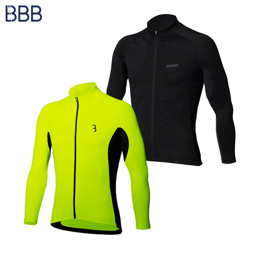 BBB Transition Junior LS Jersey | ABC Bikes
