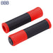 BBB Viper Grips Black/Red | ABC Bikes