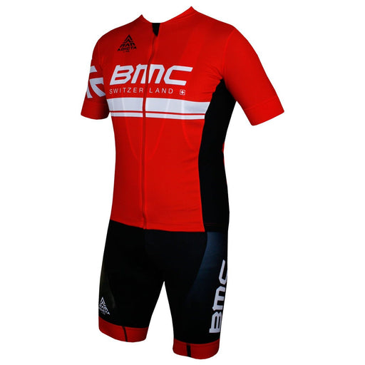 BMC Road Classic Kit SM Black/Red | ABC Bikes