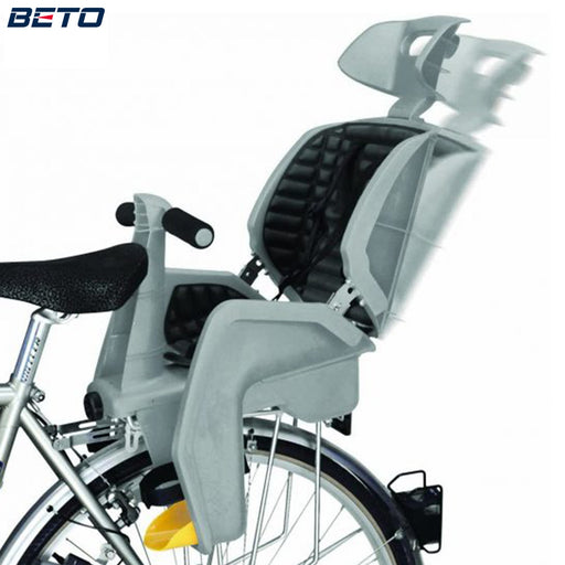 Beto Deluxe Disc Brake Babyseat | ABC Bikes