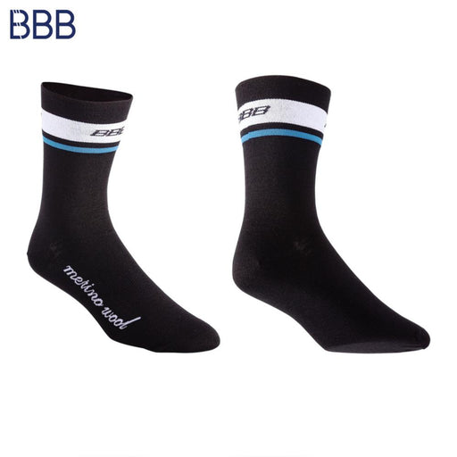 BBB Merinofeet Winter Socks | ABC Bikes