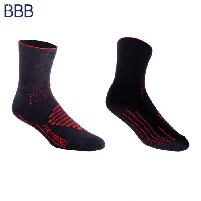 BBB Firfeet Winter Socks | ABC Bikes